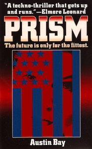 Prism-cover