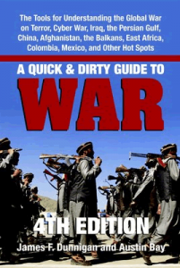 A Quick and Dirty Guide to War