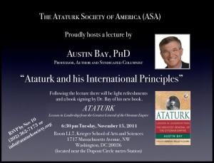 ASA speech poster